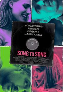 Song to Song Posteri
