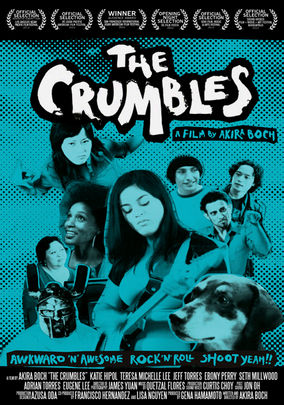 The Crumbles Posteri