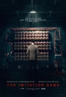 The Imitation Game Posteri
