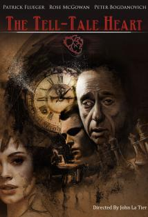 The Tell-Tale Heart Posteri