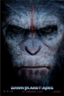 Dawn of the Planet of the Apes Posteri