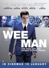 The Wee Man Posteri