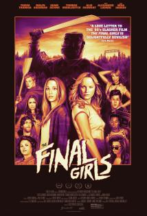 The Final Girls Posteri