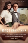 Masters of Sex Posteri