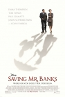 Saving Mr. Banks Posteri