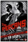 The Americans Posteri