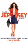 Made in Jersey Posteri