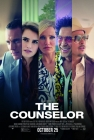 The Counselor Posteri
