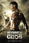 Hammer of the Gods Posteri