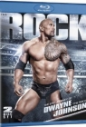 The Epic Journey of Dwayne 'The Rock' Johnson Posteri