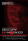 Occupy Unmasked Posteri