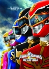 Power Rangers Megaforce Posteri