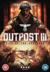 Outpost: Rise of the Spetsnaz Posteri