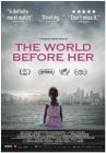 The World Before Her Posteri