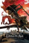 Dragon Age: Blood mage no seisen Posteri