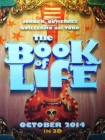 The Book of Life Posteri