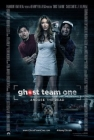 Ghost Team One Posteri