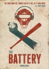 The Battery Posteri
