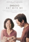 Eat with Me Posteri