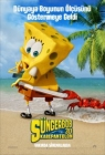 The SpongeBob Movie: Sponge Out of Water Posteri
