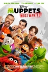 Muppets Most Wanted Posteri