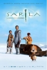 The Legend of Sarila Posteri