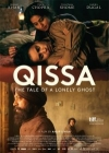 Qissa: The Tale of a Lonely Ghost Posteri