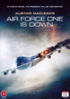 Air Force One Is Down Posteri