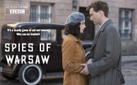 Spies of Warsaw Posteri