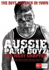 Aussie Park Boyz: The Next Chapter Posteri