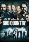 Bad Country Posteri