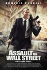 Assault on Wall Street Posteri