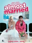 Almost Married Posteri