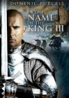 In the Name of the King III Posteri