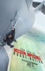 Mission: Impossible - Rogue Nation Posteri
