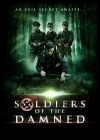 Soldiers of the Damned Posteri