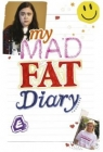My Mad Fat Diary Posteri