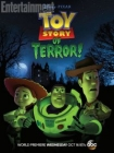Toy Story of Terror Posteri