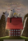 The Peanuts Movie Posteri