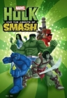 Hulk and the Agents of S.M.A.S.H. Posteri