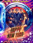 Happy New Year Posteri