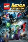 LEGO Batman: The Movie - DC Superheroes Unite Posteri