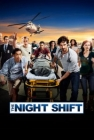 The Night Shift Posteri