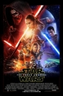 Star Wars: The Force Awakens Posteri
