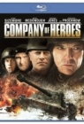 Company of Heroes Posteri