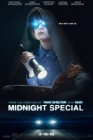 Midnight Special Posteri