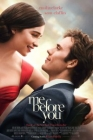 Me Before You Posteri