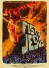 Fist of Jesus Posteri