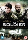 I Am Soldier Posteri