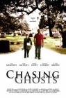 Chasing Ghosts Posteri